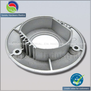 Znic Die Casting Lamp Base Cover (ZN16051)