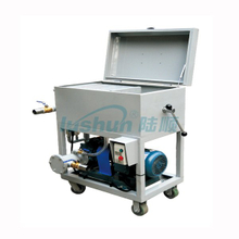 LY Series Plate and Frame Type Oil Purifier