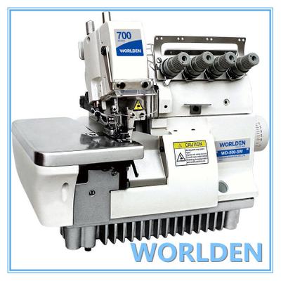 Wd-700-5W超级高速五线程数宽针测量仪设备