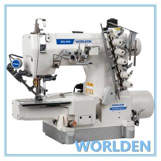 WD-600-01DA-UT直接传动和自动整理者高速磁道床互锁