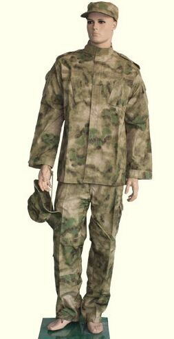 High Quality Military Tactical Acu Army Uniforms