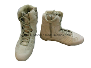 High Quality Military Combat Desert Boot