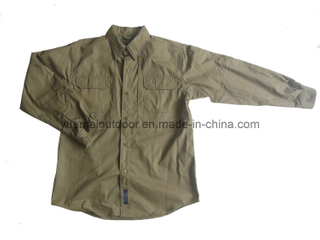 Military and Tactical Combat Shirt