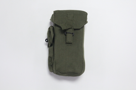 Military and Police Pistol Magazine Pouch