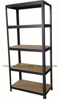 5 Tiers Heavy Duty Metal Rack (MR015B)