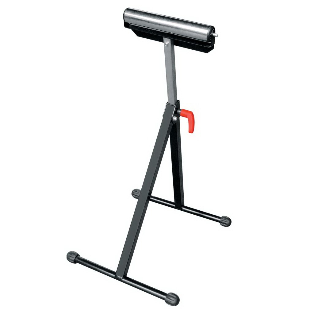 Folding Metal Roller Stand (18-1111)