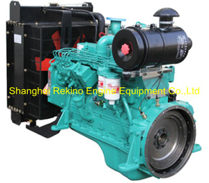 DCEC Cummins 6BT5.9-G1 G Drive diesel engine motor for generator genset 92KW 1500RPM