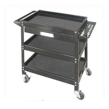 Tool Cart Creeper Roller Seat Rolling Work Table Car