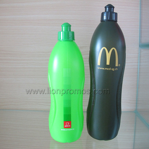 Food Beverage Coffee OEM Promotional Sports Bottle