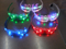 2015 New Year Party Concert Celebration LED Flashing Sun Glass