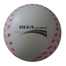 Olva Courier PU Anti Stress Reliever ball