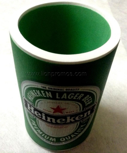 Summer Gift Heineken Beer Neoprene Can Koozie