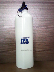 Tullow Oil Logo Promotional Gift Sports Bottle