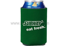 Summer Gifts Neoprene Stubby Coolers For Beveage Can
