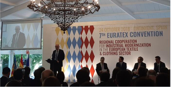 European textiles sector growth depends on cooperation