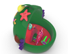 Disco Dome Inflatables Music Tempo Inflatable Disco Bouncer