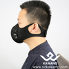 Kawang New Sports Cycling Mask Training Fitness Dust Fliter BIKE Face Cover with 5 colors