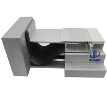 MSD-QK地面卡锁型变形缝