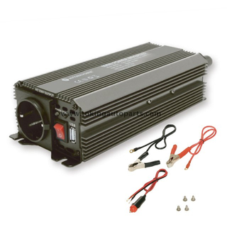 INVERSOR MODIFICADO 500With600W de la ONDA de SENO