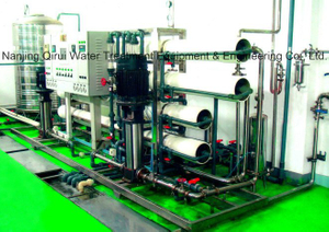 RO Drinking Water Treatment Plant Supplier