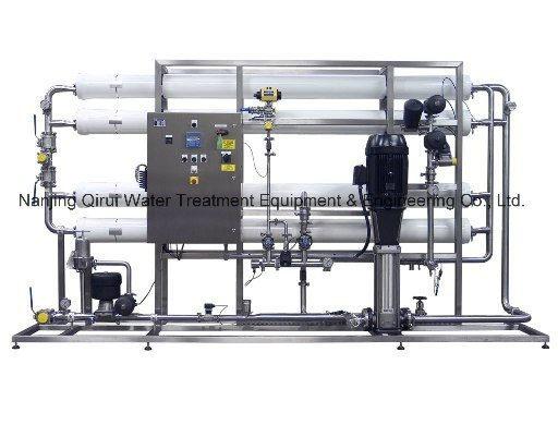 RO Water Softener for Drinking Water Treatment Unit