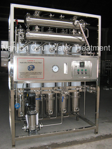 MED Multiple Effect Distiller