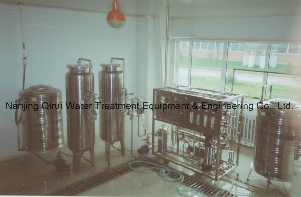 RO Reverse Osmosis Water Treatment Machine For Pure Water