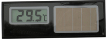 DST-100 Digital Solar-cell Thermometer