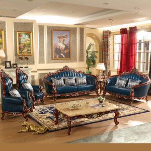 521 Living Room Sofa with Sofa Chair for Home Furniture