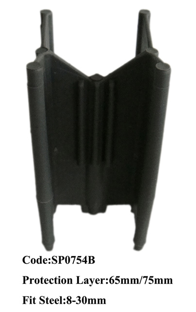 Platform plastic spacer SP0754B