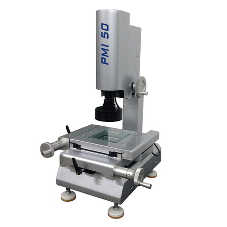 2D Portable Image Measurement Systems Used for Industry Coordinate Measuring