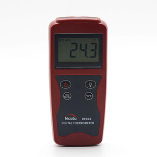 Digital Thermometer DT821