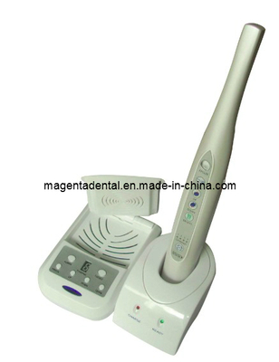 New 2.0mega Pixels Wireless Dental Intraoral Camera (Built-in transmitter)