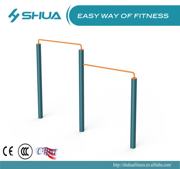 Fashion Outdoor Leisure Fitness Horizontal bars JLG-16