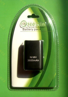 Battery for xBox360