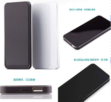 Power Bank Slim Design 4000 mAh (PB-J15)