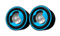 USB Speaker Mini Design Hot Sale Style No. Sp2-033