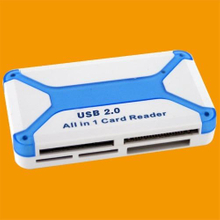 All in One Card Reader