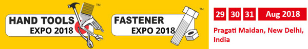 DAWSON - Hand Tools And Fastener Expo 2018 Show