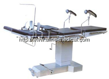 Side Operating Universal Table