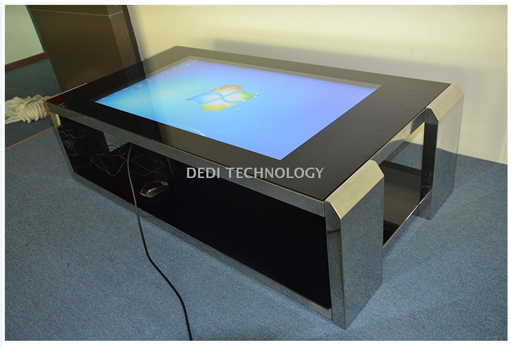 Interactive Multi Touch Table