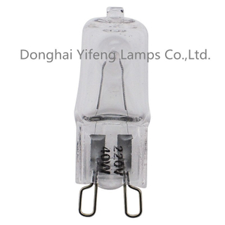 Hot Sale Jcd G9 53W Energy Saving Eco Halogen Capsule Standard with Ce