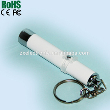 Mini LED Projector/Bulb/Torch Keychain for Promotion