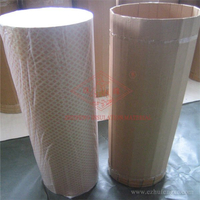 Electrical Insulation Diamond Dotted Paper