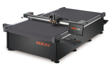 Advertising Flatbed Digital Cutting Plotter-MTC06