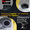 Universal model car android original car button