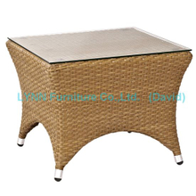 Wicker Furniture Wicker Side Table