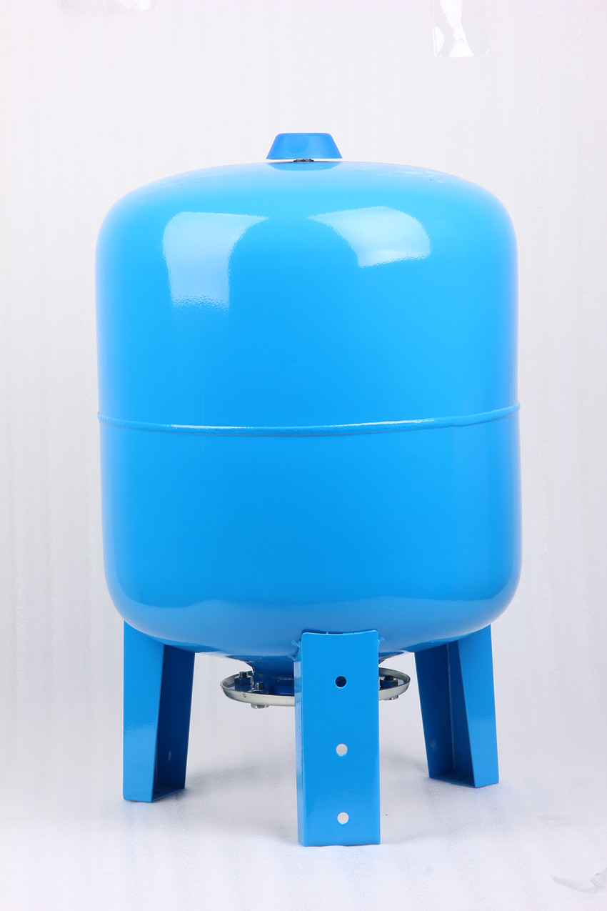 Industrial Small Stainless Steel expansion vessel