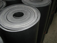 Neoprene Rubber Sheet, Neoprene Lining