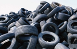 Scrap Tire Recycling Line